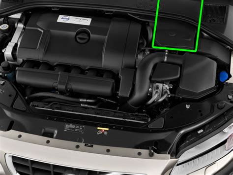 volvo xc car battery location abs batteries