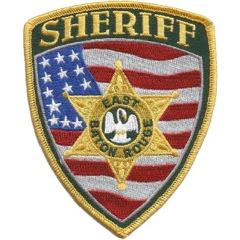 East Baton Parish Sheriff Office deputy sheriff bradford allen garafola sr east baton