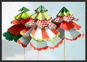 new paper craft christmas tree decoration free paper