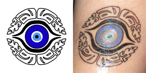 evil eye tattoo designs evil eye designs www pixshark images