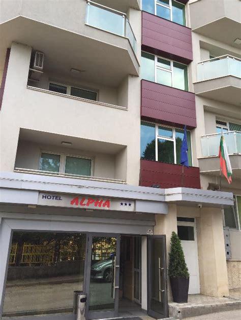 Alpha Hotel alpha hotel bulgaria blagoevgrad reviews photos price comparison tripadvisor