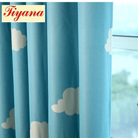 pink patterned blackout curtains online buy wholesale blue patterned curtains from china