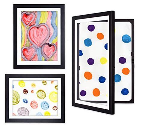 lil davinci art cabinet 8 5 x 11 compare price kids artwork frames on statementsltd com