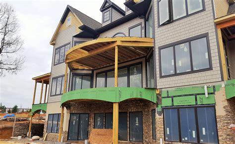 new construction design alspach stephen davis home design