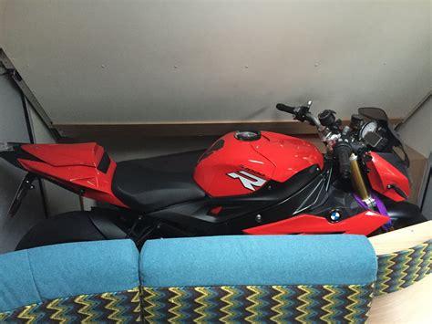 Wohnwagen Und Motorrad Transport by Motorradtransport Im Wohnwagen Transport Motorrad