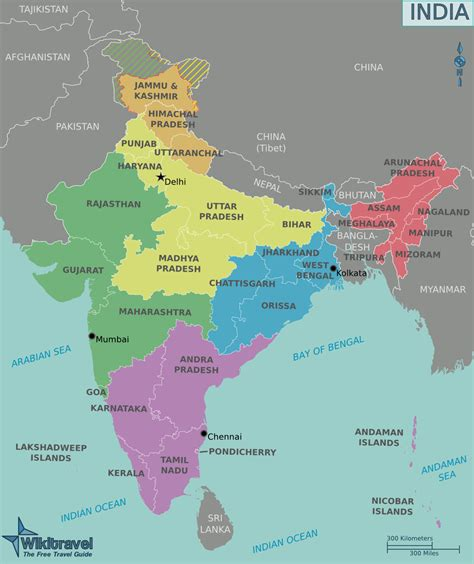 A Map Of India by 301 Moved Permanently