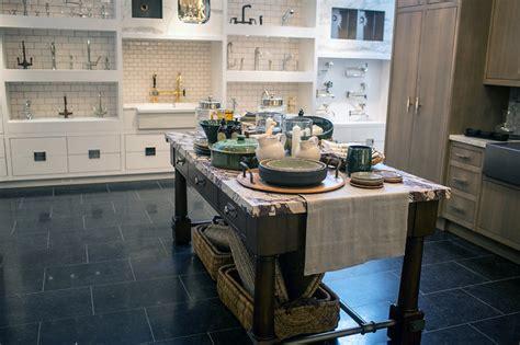 Waterworks Kitchen by Waterworks Kitchen Showroom