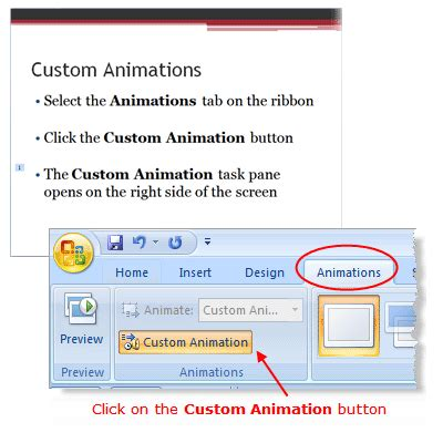 entrance animations in powerpoint 2011 for mac