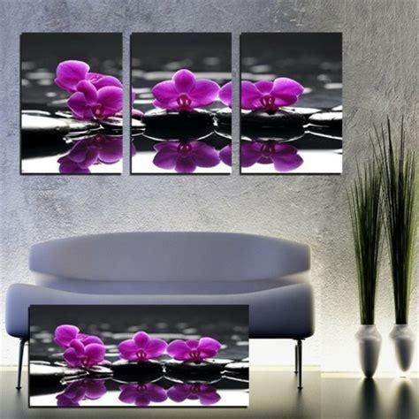 badezimmer deko orchidee deko mit orchideen 31 kreative ideen archzine net