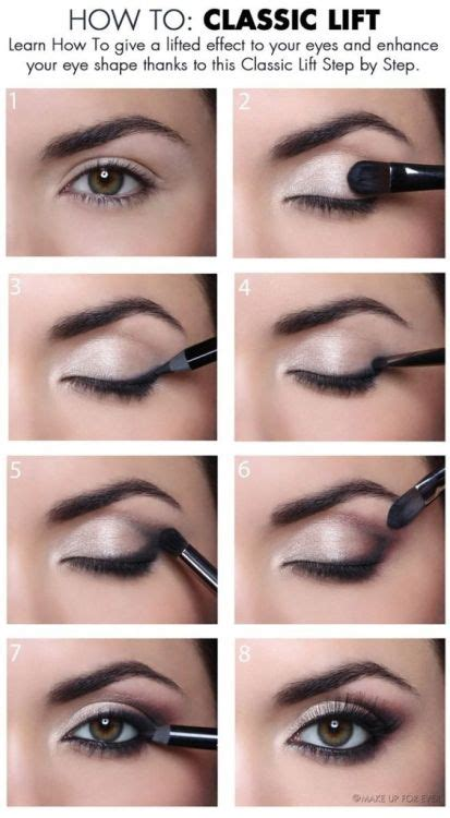 7 Gorgeous Eyeshadows For Your Wedding Day by Eye Makeup Step By Step