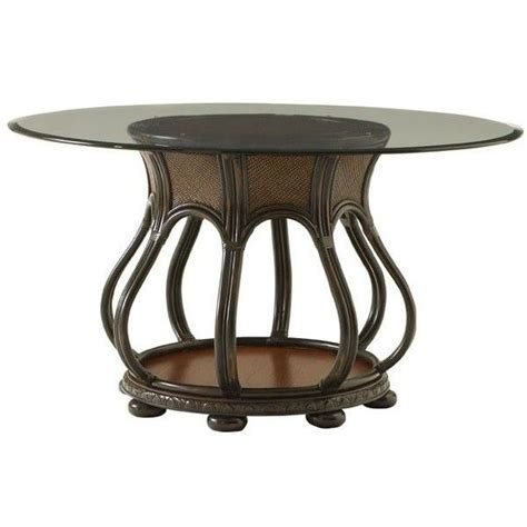 black glass top dining table dining table pedestal dining table glass top