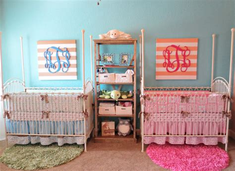 coral amp teal boy amp twin nursery project nursery