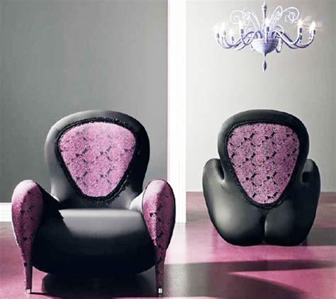 Feminine Chair by Feminine Chairs Innocenza By Polsit