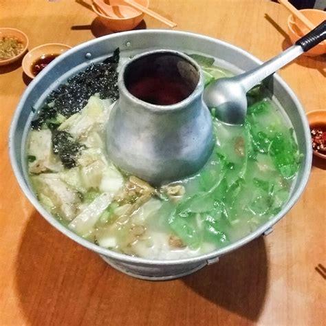 steamboat fish tian wai tian fishhead steamboat restaurant 天外天潮州鱼头炉