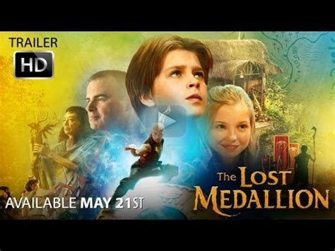 the lost trailer official the lost medallion official trailer family
