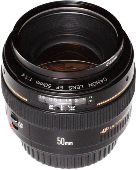 Lens Ef 50mm F 1 4 Usm canon ef 50 mm f 1 4 usm lens photopedia
