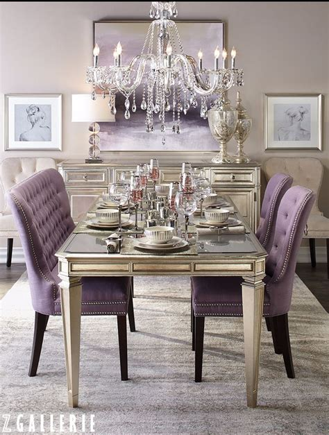 17 best ideas about dining room design on