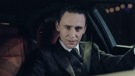 jaguar tom hiddleston jaguar 2014 big teaser business associates with tom