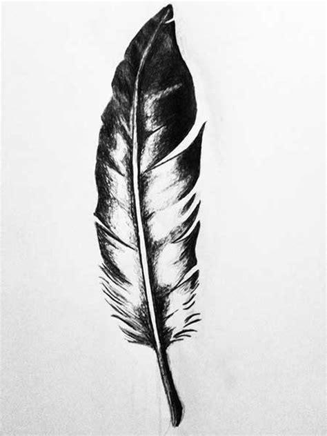 tattoo pena tatuagens de pena no bra 231 o nas costela significado