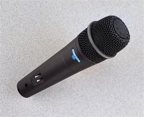 Samson Q2 Usb Microphone samson q2