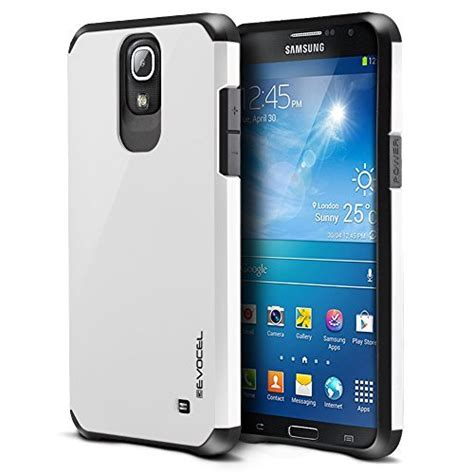 Samsung Galaxy Mega 2 Armor Cover Casing Kere Diskon evocel dual layer armor for samsung galaxy mega 2 android authority