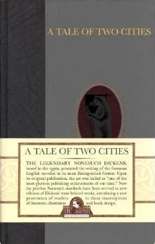 Book Review A Tale Of Two By Maxted by A Tale Of Two Cities By Charles Dickens Fictionfan S