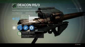 Read more on how to unlock destiny s best weapon game rant
