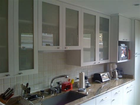 Permalink to Teak Kitchen Cabinets