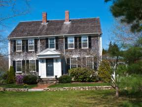 Cape Cod Style Homes cape cod style homes casual cottage