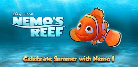 nemo reef apk android nemo s reef v1 4 0 apk data ehj