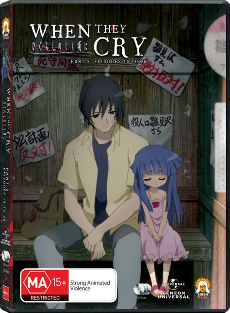 when they cry when they cry part 2 review capsule computers