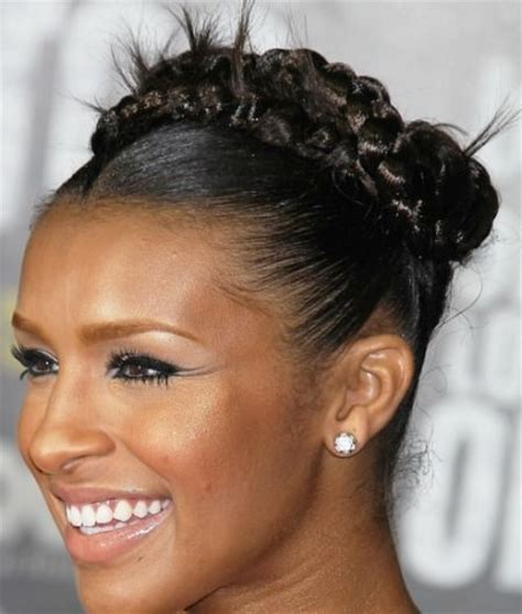 videos french braids black women 20 fancy french braids for black women
