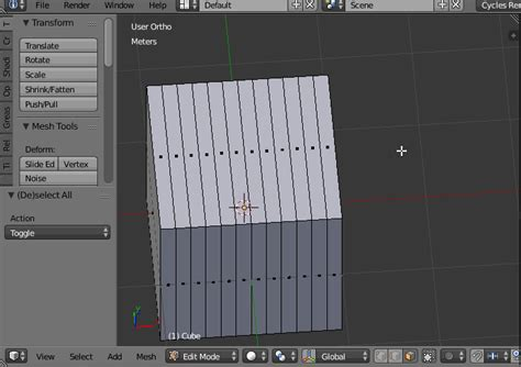 blender deselect selection tools understanding checker deselect blender stack exchange