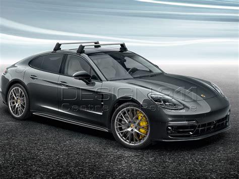 Buy Porsche Panamera by Buy Porsche Panamera 971 Mk1 2017 Roof Rails Drip