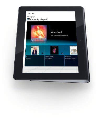 Tablet Sony Sgpt111 sony tablet s sgpt111 tablet pc test 2018
