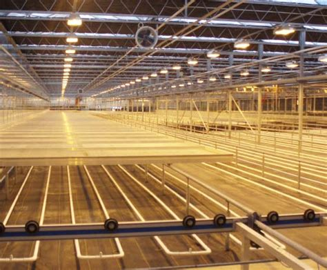 greenhouse benches commercial greenhouse bench heating 28 images linx greenhouse systems palletized rolling