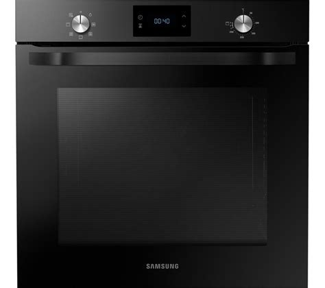 buy samsung nv75j3140bb electric oven black free delivery currys