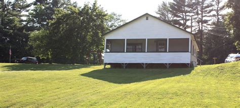 New Hshire Cabin Cing by New Hshire Cabin Deals Vacation Specials Anchorage At The Lake