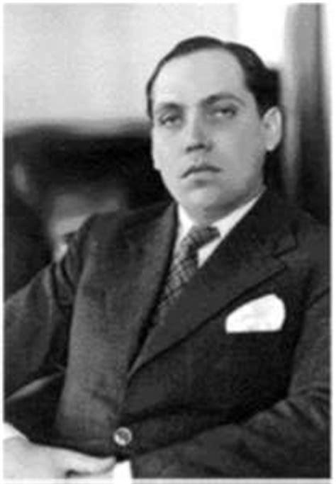Biografía de Arturo Uslar Pietri - Arturo Uslar Pietri