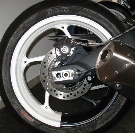Motorrad Burgdorf umgebautes motorrad triumph motorsport