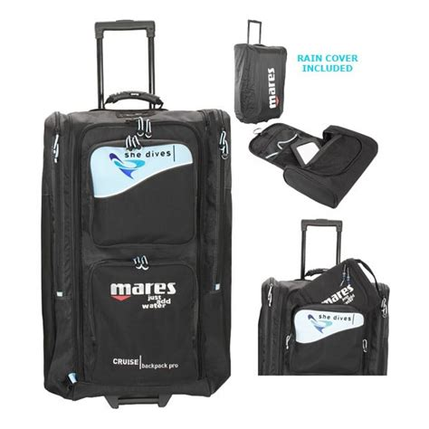 mares dive bag mares cruise backpack pro she dives