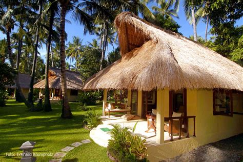 Suwar Bungalow Bali Indonesia Asia alam anda front resort spa accommodation