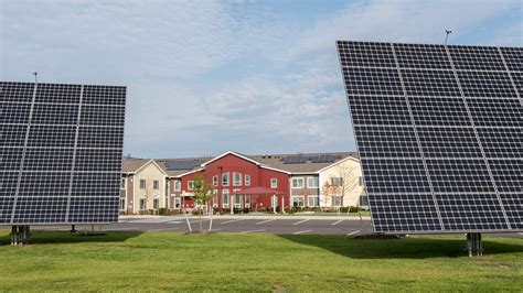 Depaul Detox Rochester Ny by Trolley Station Apartments Solar O Connell Electric