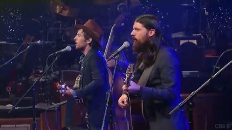 Avett Brothers Laundry Room Live by The Avett Brothers Live In Concert On Letterman Show