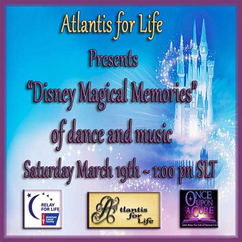 magical memories avoiding disney letdown atlantis grand theatre quot disney magical