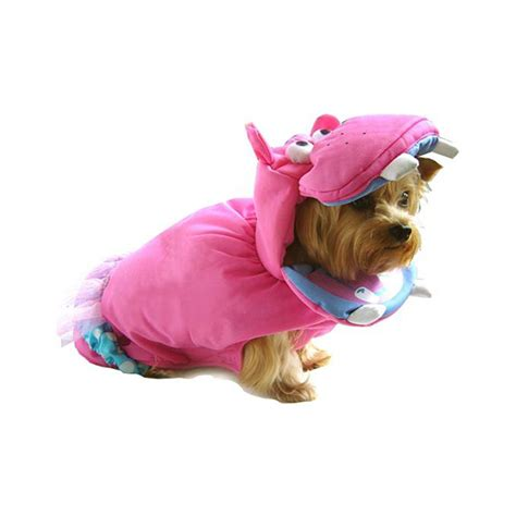 Pink Polka Does It Again Pet Pet Pet Product 2 by Pink Hippo Costume Baxterboo