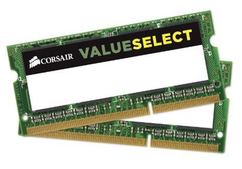 Ram Corsair 4gb Ddr3l corsair memory 4gb 1333mhz ddr3l sodimm ram for notebook