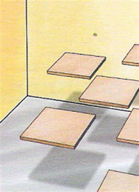 Schimmel Auf Pvc Boden Entfernen by Perfektheimwerken Fu 223 Boden Auf Fu 223 Boden Verlegen