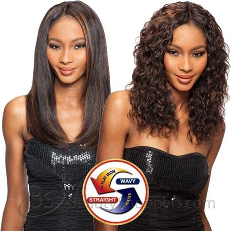 best hair weave brands 2015 saga indian remy wet and wavy loose deep