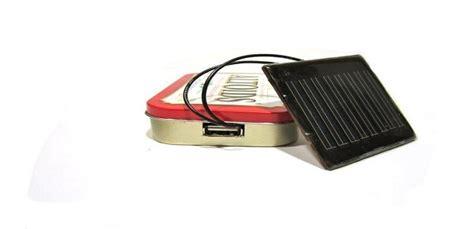 altoids solar charger hexti 187 sustentabilidade oito carregadores de celular que